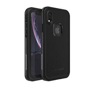 FRĒ CASE FOR iPHONE XR